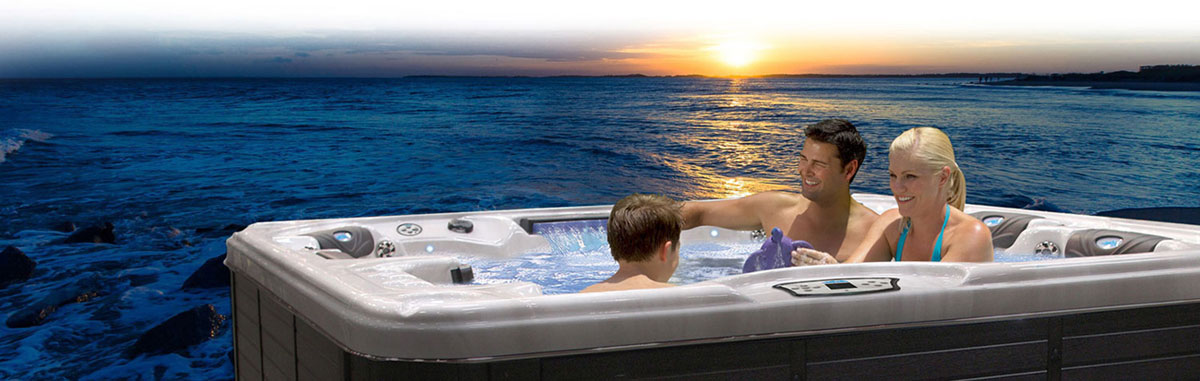 Spa, Hot tubs for Sale at Calspas.com