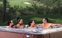 Spa, Hot tubs Escape Series for Sale at Calspas.com