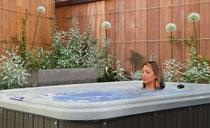Spa, Hot tubs Patio Series for Sale at Calspas.com