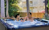 Spa, Hot tubs Platinum Series for Sale at Calspas.com